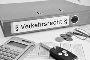 Anwalt Verkehrsrecht München